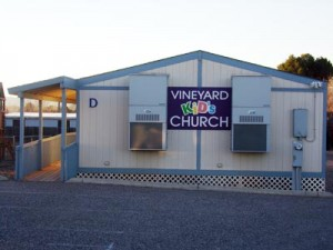 Vineyard Kids Church